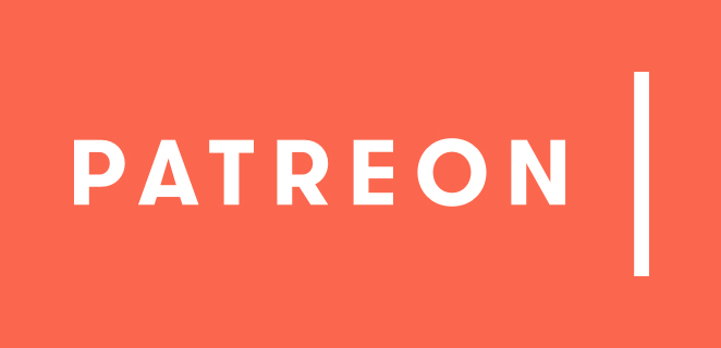 PATREON BUTTON