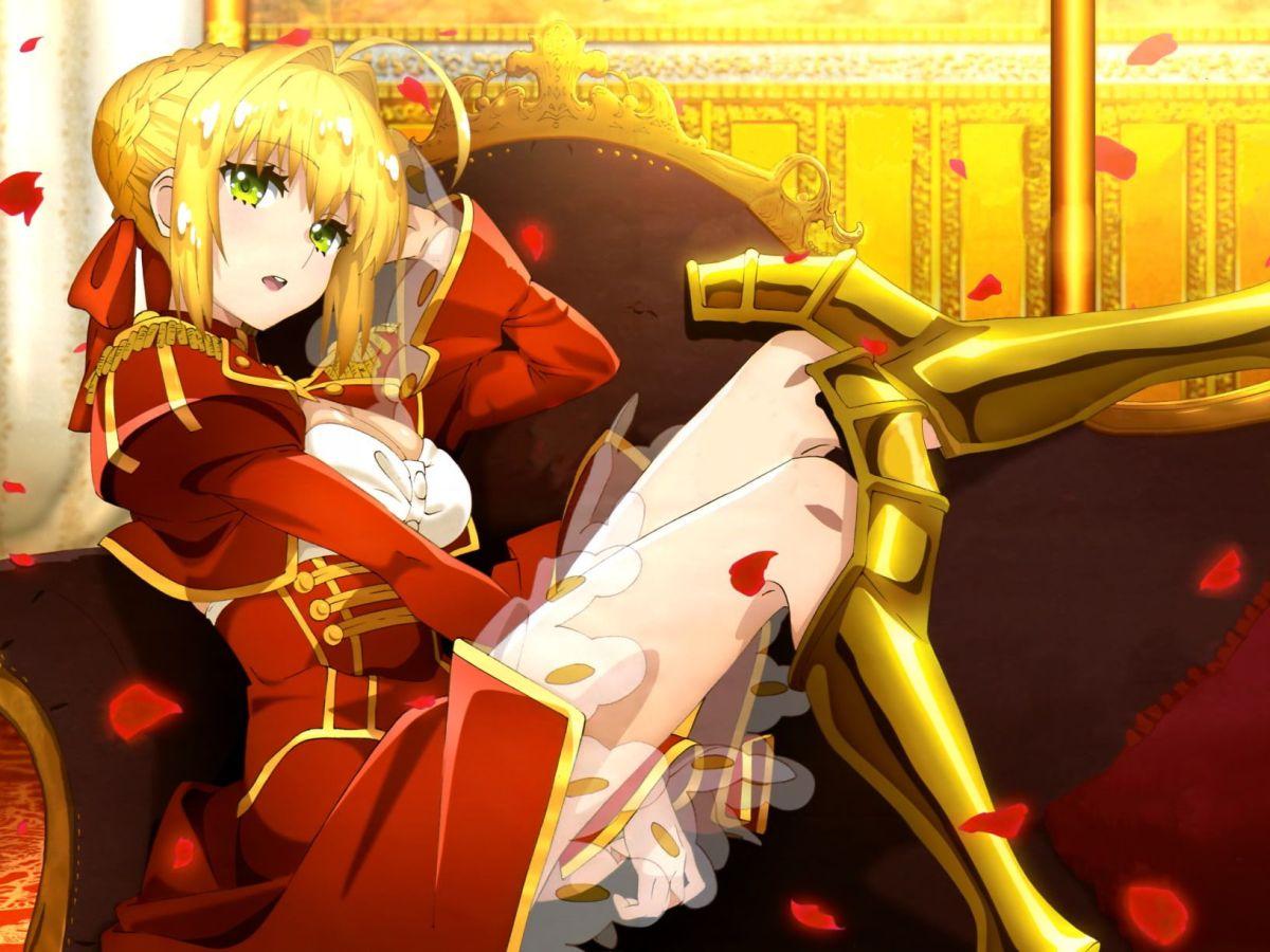 Nero Claudius